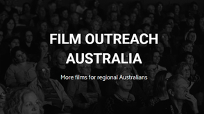 Film Outreach has just announced a range of Celebration Screening kits for 2020, enabling communitie