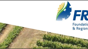 FRRR Foundation for Rural & Regional Renewal