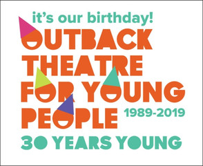 Join members of the Outback Theatre for Young People family to share some cake and spin some yarns a