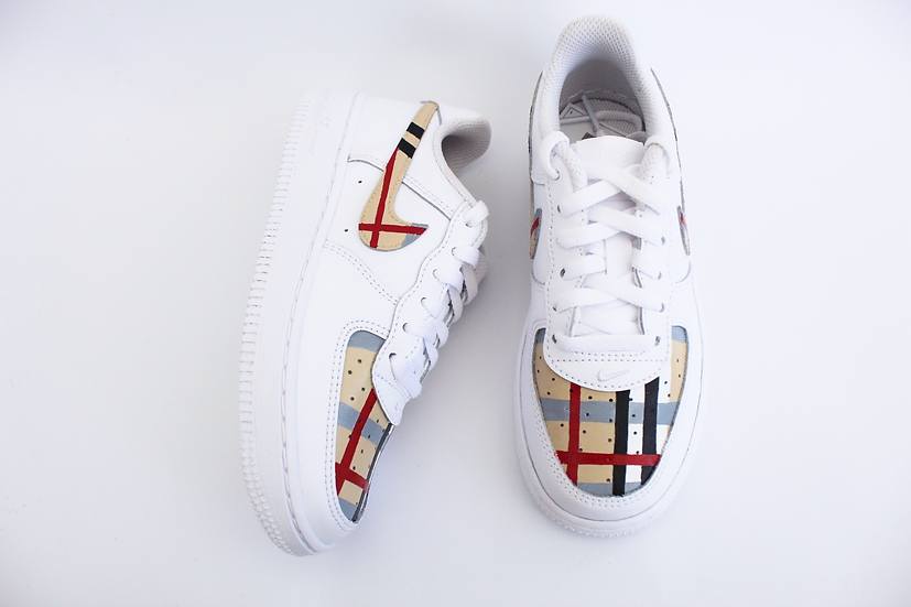 BB Air Force 1 - Younger Kids