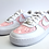 Thumbnail: Double LV inspired Air Force 1 - Younger Kids