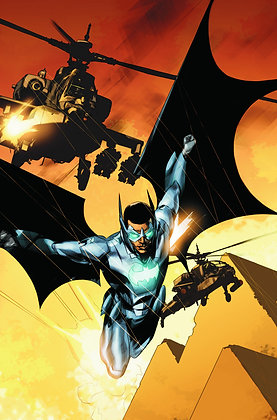 BATWING TP VOL 01 THE LOST KINGDOM (N52)