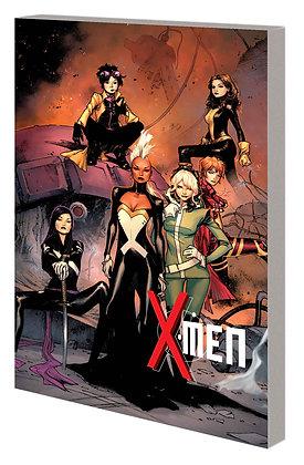 X-MEN TP VOL 01 PRIMER