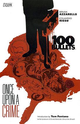 100 BULLETS TP VOL 11 ONCE UPON A CRIME