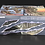 Thumbnail: BANDAI JAPAN S.H. MONSTERARTS GODZILLA 2000 MILLENNIUM FIGURE