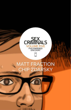 SEX CRIMINALS TP VOL 05 FIVE-FINGERED DISCOUNT