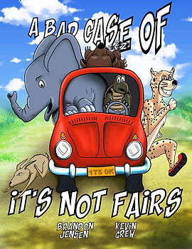 A bad case of the it's not fairs