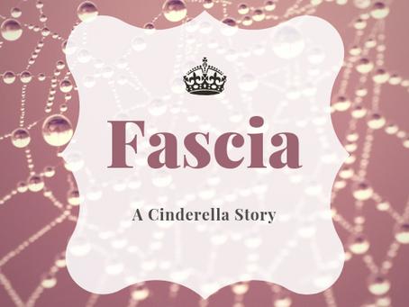 Fascia | A Cinderella Story