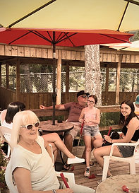 Family Fun in Radium BC