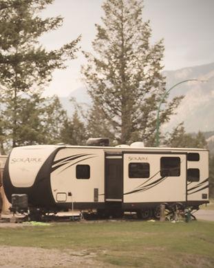 RidgeView Resort Seasonal RV Campers