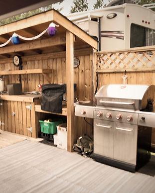 RidgeView Resort RV Seasonal Camping