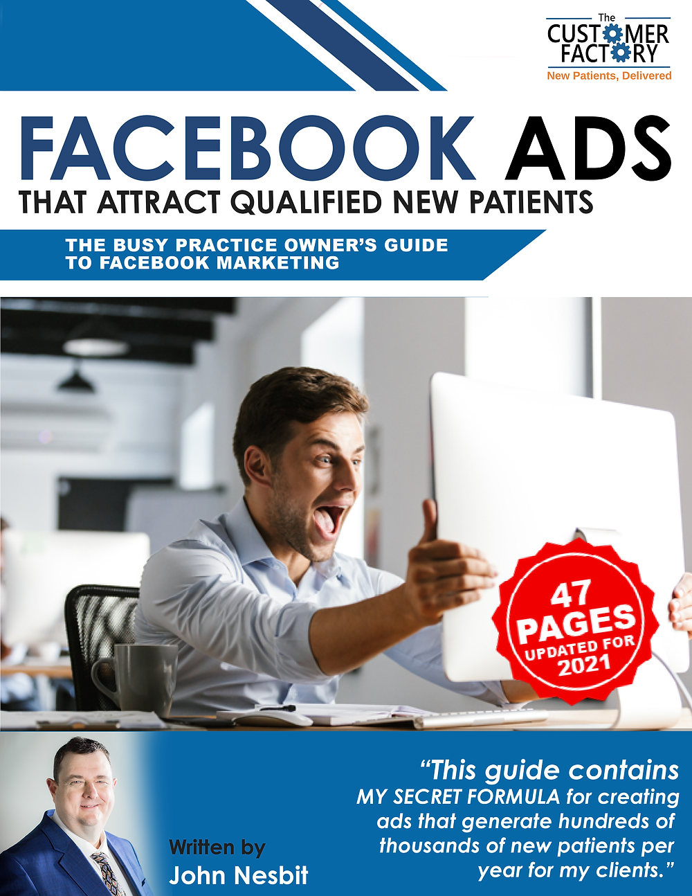 Facebook Ads That Attract Qualified New Patients