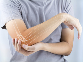 Tennis Elbow | What it is & How To Recover
