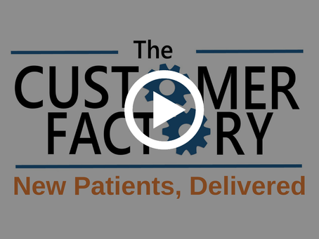 The Customer Factory Is Obsessed With Making YOU Money