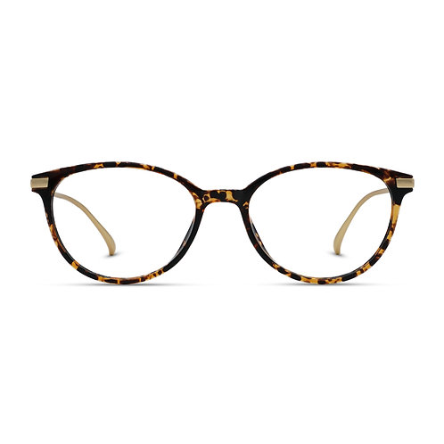 MetroSunnies Passion Leopard with CON-STRAIN