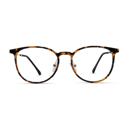 MetroSunnies Ace Leopard with CON-STRAIN