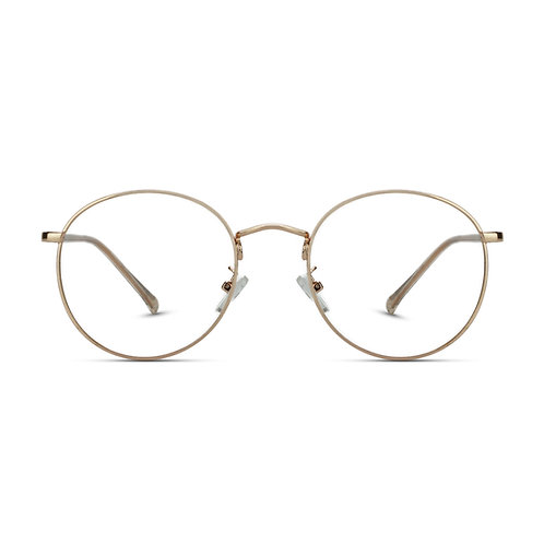 MetroSunnies Dreamer Rose Gold with CON-STRAIN