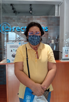 Rectifeyes Customer