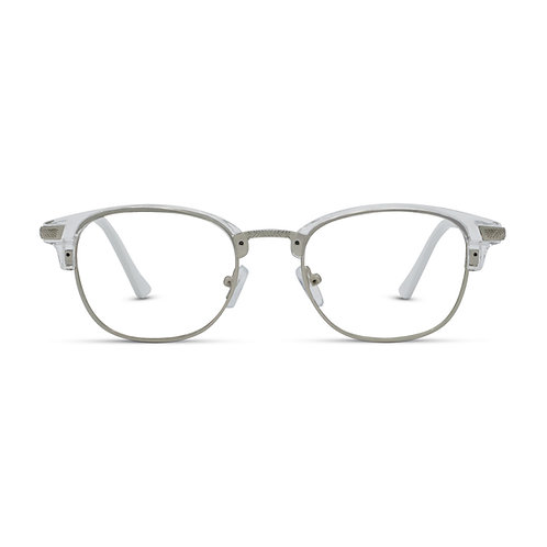 MetroSunnies Cassie Clear with CON-STRAIN