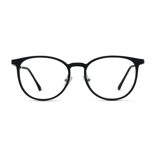 MetroSunnies Ace Black with CON-STRAIN