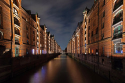 20181101- Hamburg Nightwalk- (C) Peter H