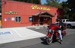 Rockslide Pub  Willowbridge CA