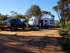 Aussie Outback style