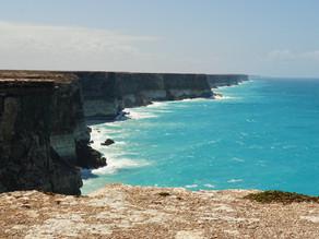 Spectacular Aussie Bight