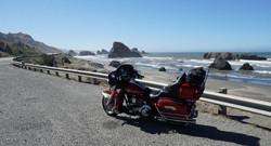 Pacific Coast Highway Oregon