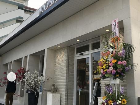 名古屋モザイク 沖縄ショールームOPEN!