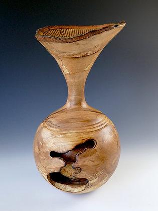 Vase 'Nurture' Form
