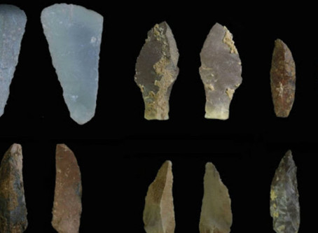 Halladas en Irán las primeras evidencias culturales del 'Homo sapiens' fuera de África