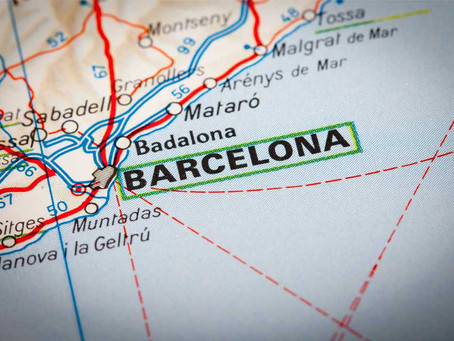 Barcelona, one of the best European accessible cities.