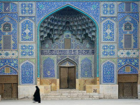 Iran, an intelligent journey