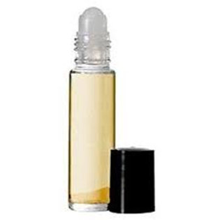 Women's Perfume Body Oil -S-V