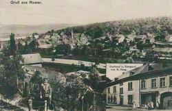 FLEISCHEREI HAAG - HISTORIE