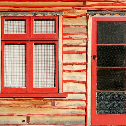 Rustic Abode