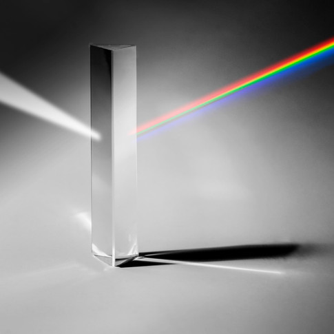 The Properties of Light