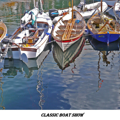 Classic Boat Show