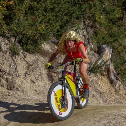 Kaiteriteri Mountain Bike Challenge