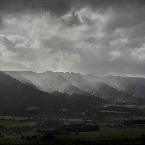 Light In the Hills