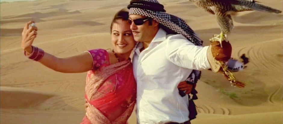 27 Dabangg Fun Fact and Trivia