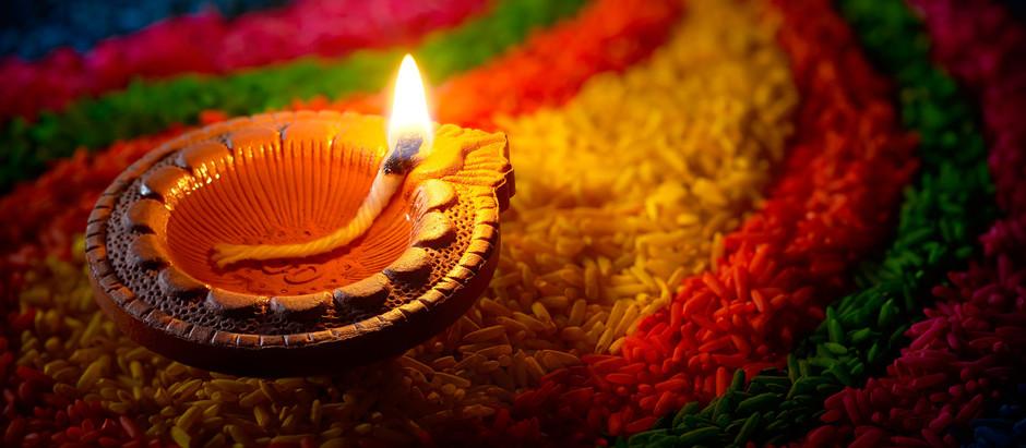 Diwali Masti - WOOHOO!!!