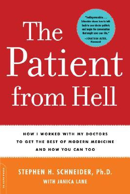 Becoming the Patient from Hell (Part 1)
