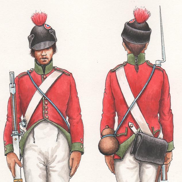 Fanteria 9a demi-brigade