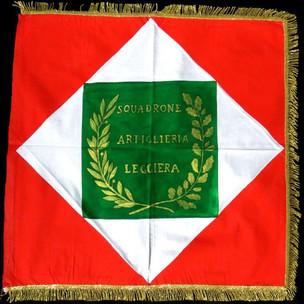 Squadrone Artiglieria Leggera, 1803