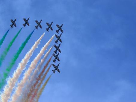 Tricolore d'Italia