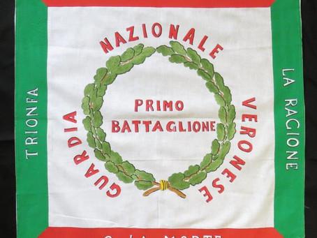 Guardia Nazionale di Verona, 1797