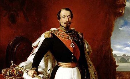 Il pernottamento a Lugo del futuro imperatore Napoleone III