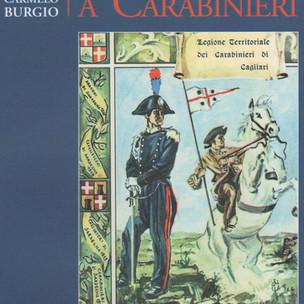 Da Dragoni a Carabinieri - Carmelo Burgio